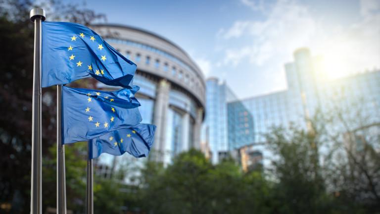 В сряда се очаква Европейския съюз (ЕС) да излезе с