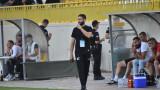 Александър Тунчев: Локомотив (Пловдив) ще играе за привържениците си