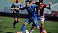 Антонио Аниете пожела да се завърне в Левски!