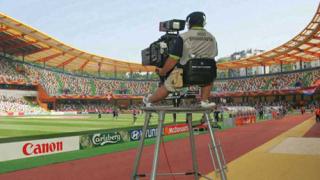 Доган ТВ предава купата на УЕФА в Турция