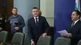 Държавата не може да замени реалната икономика, убеждава Горанов