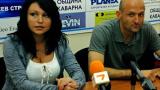 Играчите на Радуканов здрави след мача със Сливен