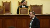 Радан Кънев свали доверието си от Борисов