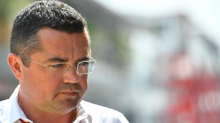 Ерик Булие: Възможно е да се завърна във Формула 1