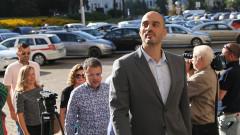 Борислав Игнатов: Жертва съм на долнопробна политическа атака, подкрепям човека до мен