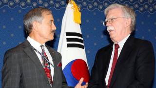 """САЩ доволни, че не са получили """"коледен подарък"""" от КНДР"""