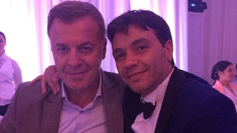 """Цанко Стоичков попита за ново джиросване на Левски и отбеляза """"обръщалката"""" на Славия"""