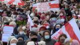 """ЕП връчи """"Сахаров"""" на беларуската опозиция"""