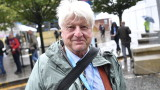 Бащата на Борис Джонсън подаде документи за френско гражданство