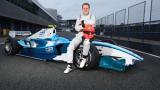 Синът на Шумахер пожела да се състезава във Формула 1