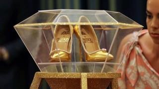 Най-скъпите обувки в света