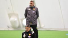 Ивайло Петев е новият селекционер на Босна и Херцеговина
