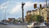Без автомобили в центъра на София до 19 часа