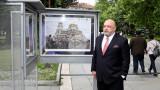 Кралев прие с дълбока тъга новината за кончината на Николай Щерев
