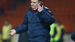 Йоан Андоне: В неделя подписвам с ЦСКА