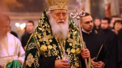 Патриарх Неофит чества 70-ти рожден ден в Троянския манастир
