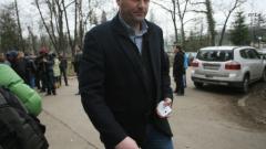 Тодоров: Дано бием Берое още в Стара Загора