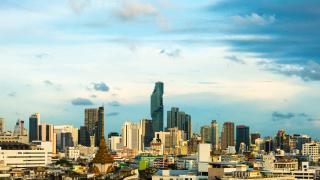 Goldman и Apollo влагат $235 милиона в най-високата сграда на Тайланд
