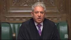 Парламентът на Великобритания гласува за втори референдум