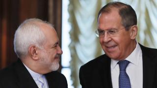 Лавров обвинява безотговорното отношение на САЩ за решението на Иран