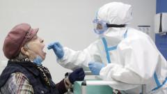 8 726 новозаразени с коронавируса в Русия за денонощие