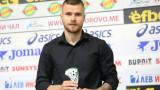Радослав Кирилов: През следващия сезон нещата в Славия няма да са същите, засега оставам