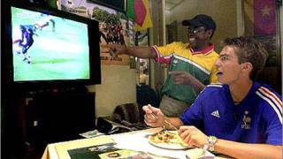 Пускат квалификациите за Евро 2008 на живо по интернет