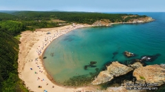 Достъпът до плажа Силистар е ограничен отново