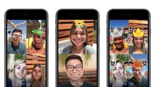 Facebook добавя нова функция в Messenger