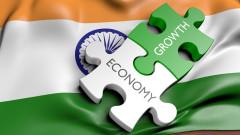 Индия прогнозира 7% ръст на икономиката през 2019-2020 г.
