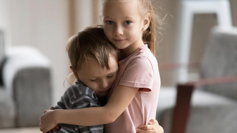 От ЕК обясняват, че политиките за децата трябва да са в полза на детето