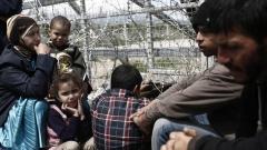 90% от достигналите до ЕС мигранти прокарани от престъпни групи