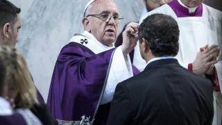 Популизмът е зло, което завършва зле, предупреди папата