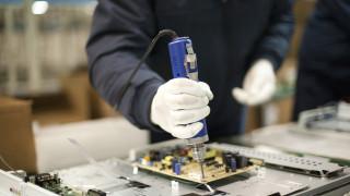 Българо-италианска компания открива нови 200 работни места в Ловеч