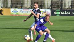 Томашевич и Петрович остават в Локомотив (Пловдив)