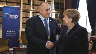 Добрината ми има граници, предупреди Борисов от Брюксел