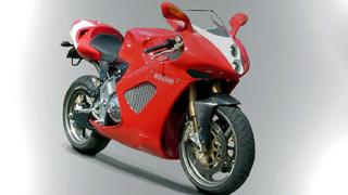 Представиха спортен мотоциклет с двигател от Harley-Davidson