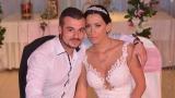 Джена се омъжи (СНИМКИ)