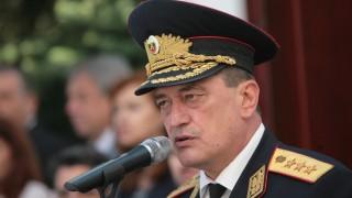 Главен комисар Николов с уважение и към протестиращите пожарникари