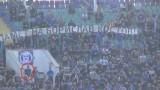 Появи се запис с инцидента от предходното дерби ЦСКА - Левски