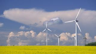 България може да бъде идеален източник на алтернативни енергии