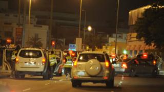 Не стихват протестите в Бахрейн