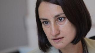 Деяна Костадинова зае мястото на Захариева при Плевнелиев