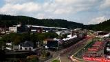 """""""Спа"""" пожела кръг от Moto GP"""
