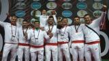 В Перник гласуват по 2 000 лева премия за медалистите си от Евро 2017