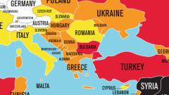"""""""Репортери без граници"""": Може да се окаже опасно да си журналист в България"""