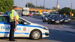 Над 3 000 полицейски екипа дежурят по празниците