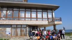 Напрежение между община Поморие и природозащитници заради Посетителския център