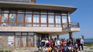 Екозащитници се опасяват от застрояване на Поморийското езеро
