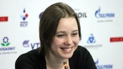 Мария Музичук триумфира със световната шахматна корона